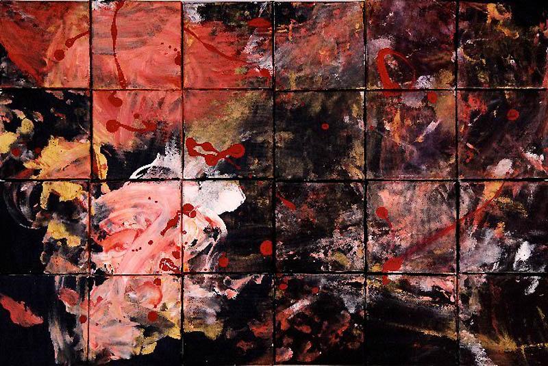 3193 Аэлита Андре – самая юная художница в мире