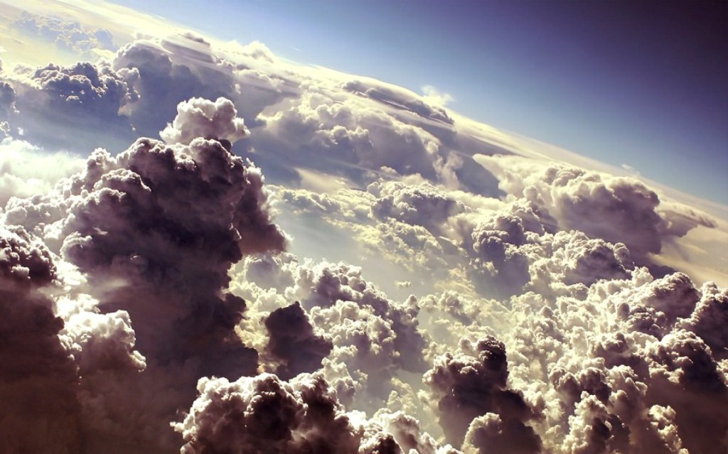 3237 Облака в фотографиях