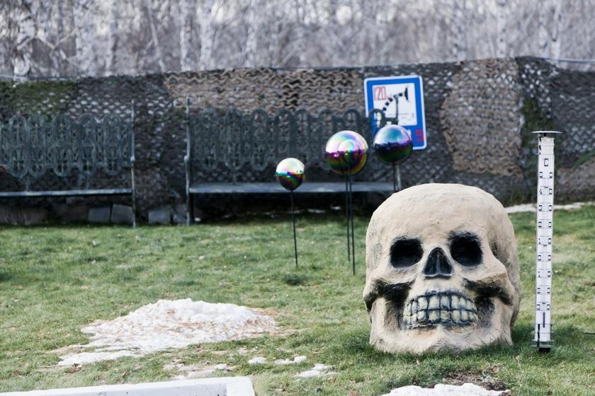 3239 Новосибирский крематорий