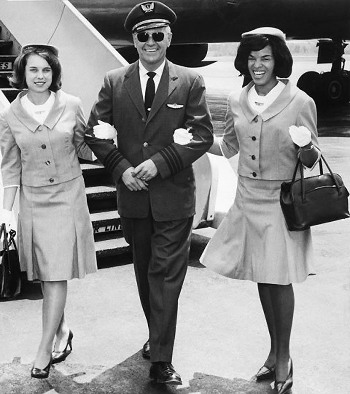3286 Золотая эра пассажирской авиации