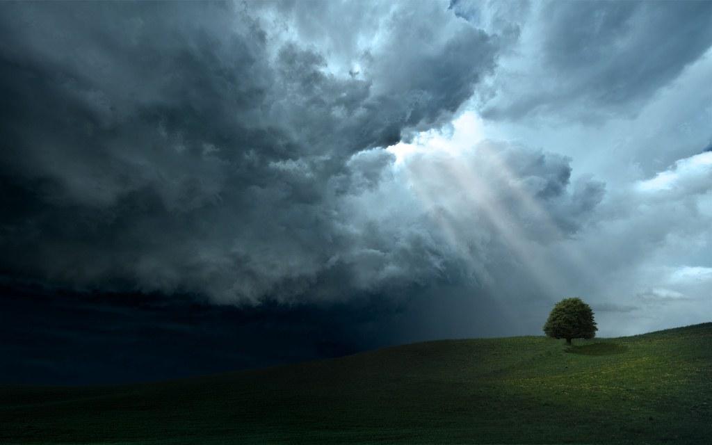 3333 Облака в фотографиях