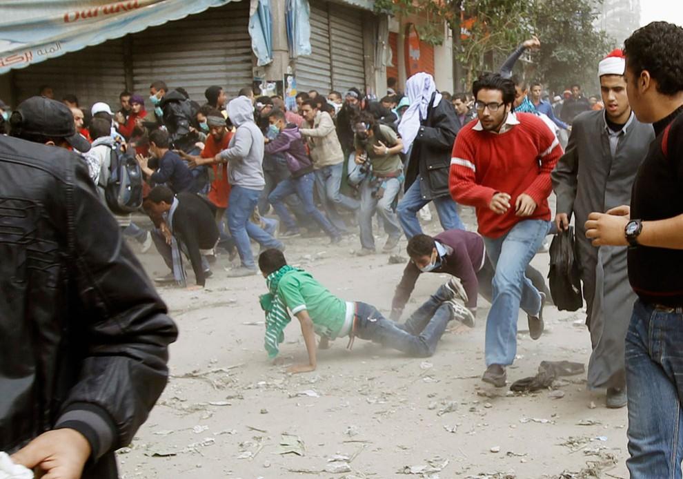 3341 990x694 nuevos disturbios en El Cairo
