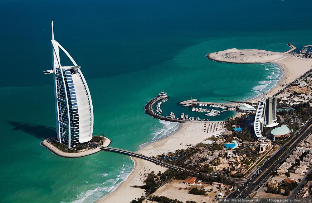 3357 Высотный Дубай