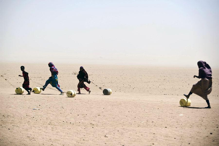 3359 Reuters terbaik gambar di 2011 (Bagian 2)