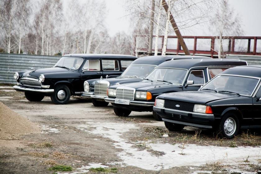 3431 Новосибирский крематорий