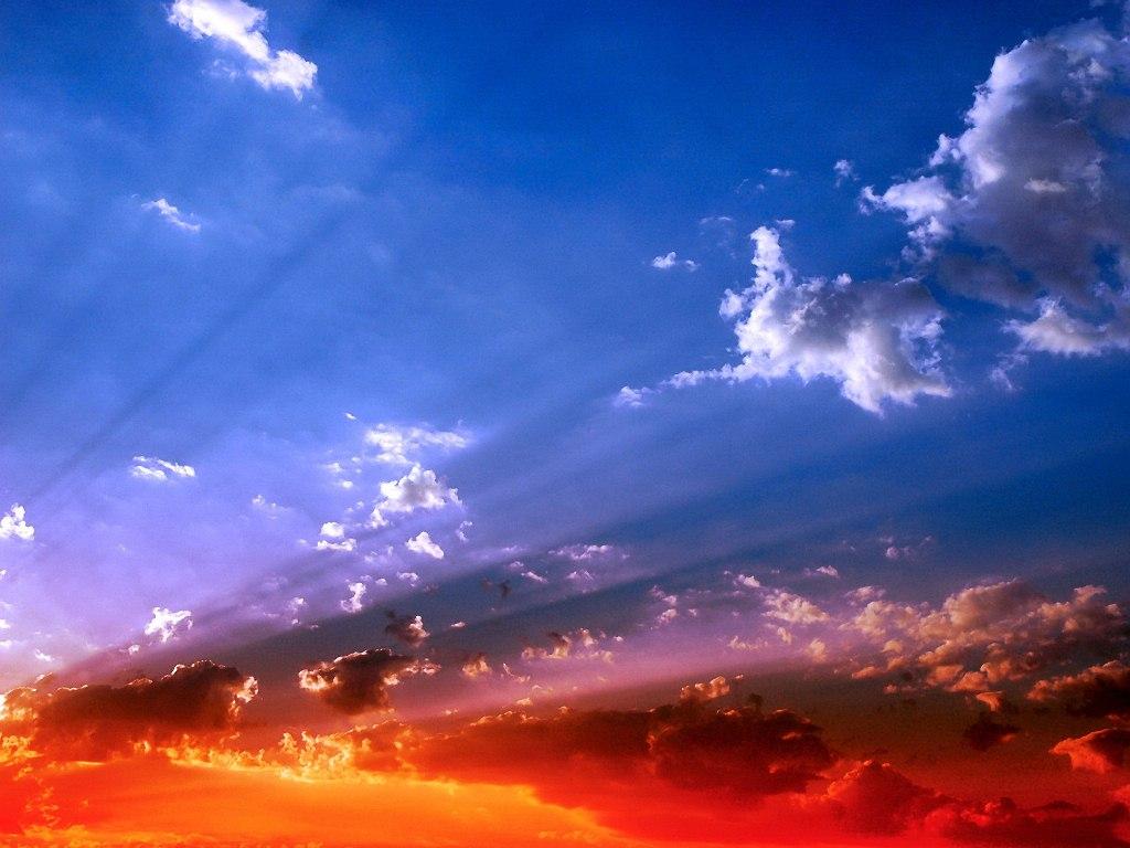 3529 Облака в фотографиях
