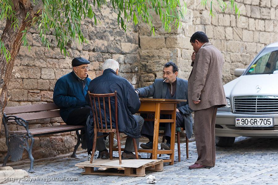 3635 Современный Баку