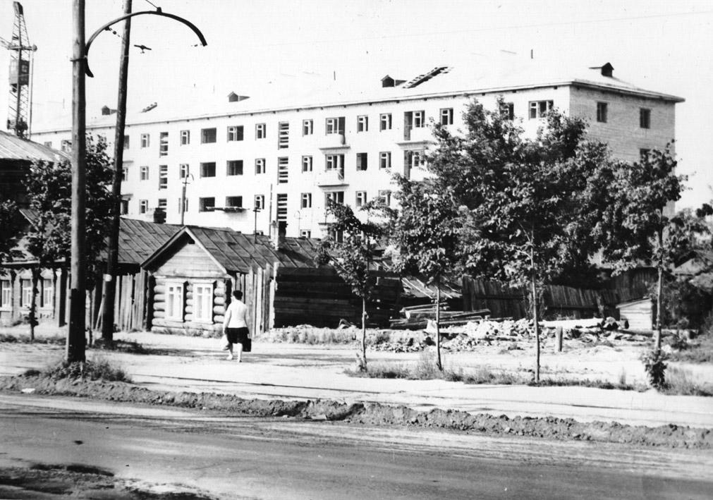 365 Иваново в 60 е годы