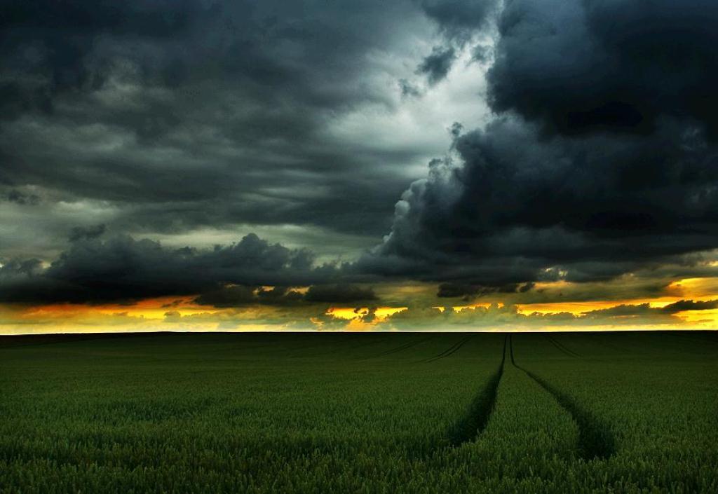 3727 Облака в фотографиях