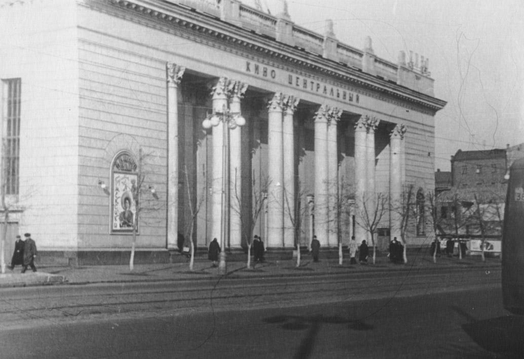 404 Иваново в 60 е годы