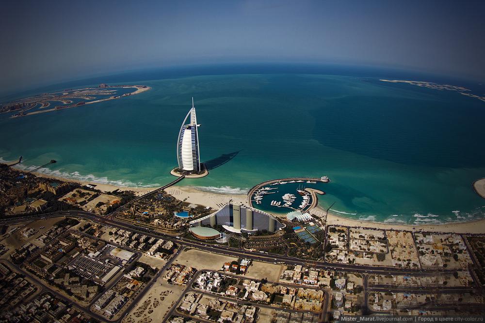 4271 Высотный Дубай