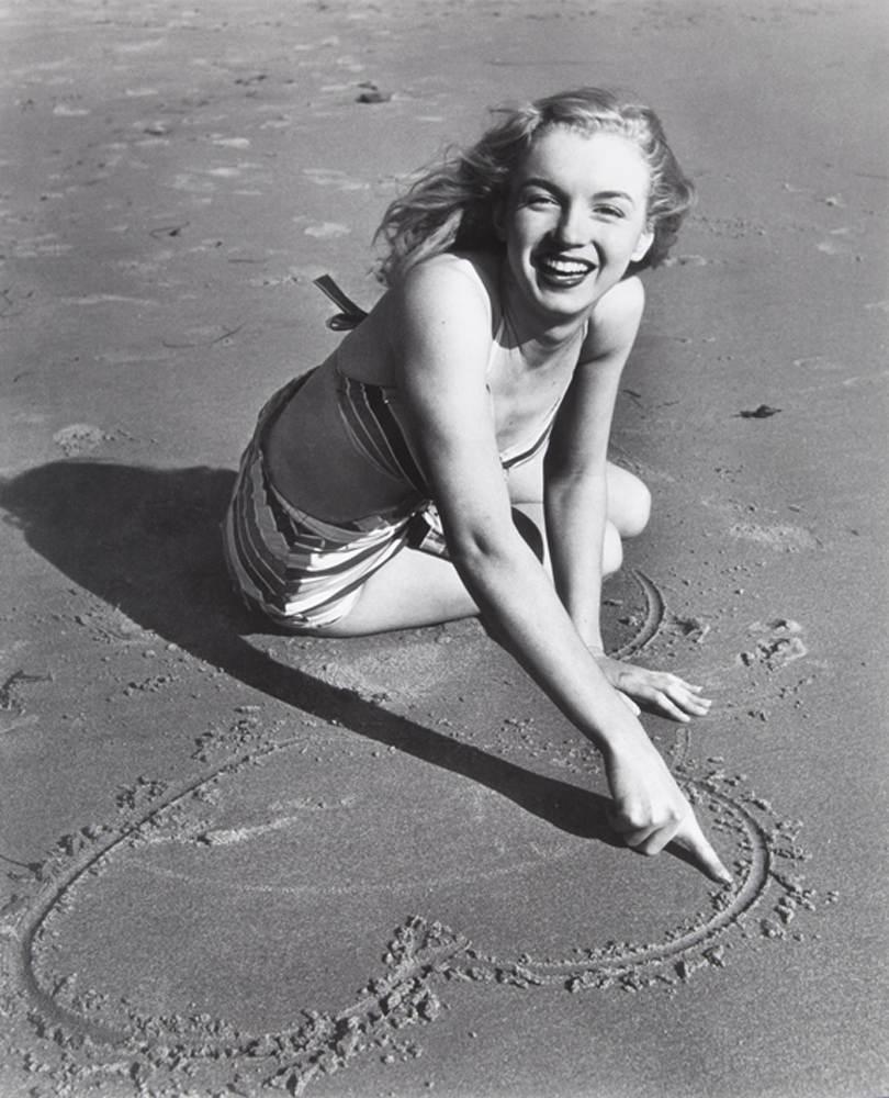 Hal 4272 Marilyn Monroe, disiapkan untuk lelang