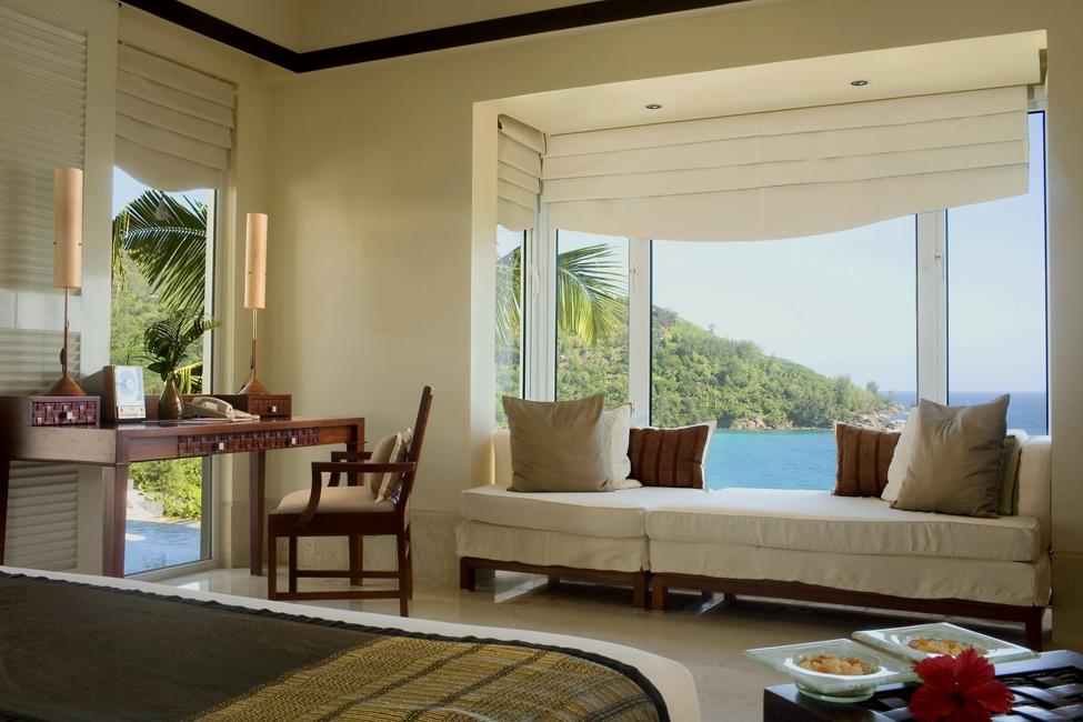480 Banyan Tree Seychelles – тропический рай на Сейшелах