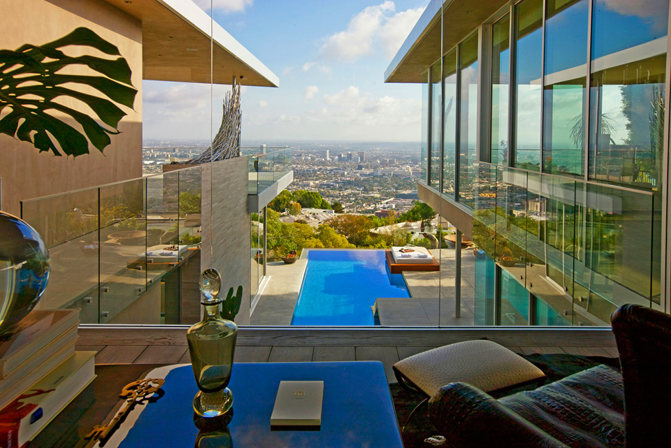 488 Blue Jay Way Residence от McClean Design – красивая жизнь в красивом особняке