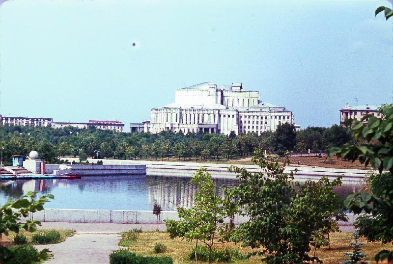 4efbac5e837d Минск в 70 е годы