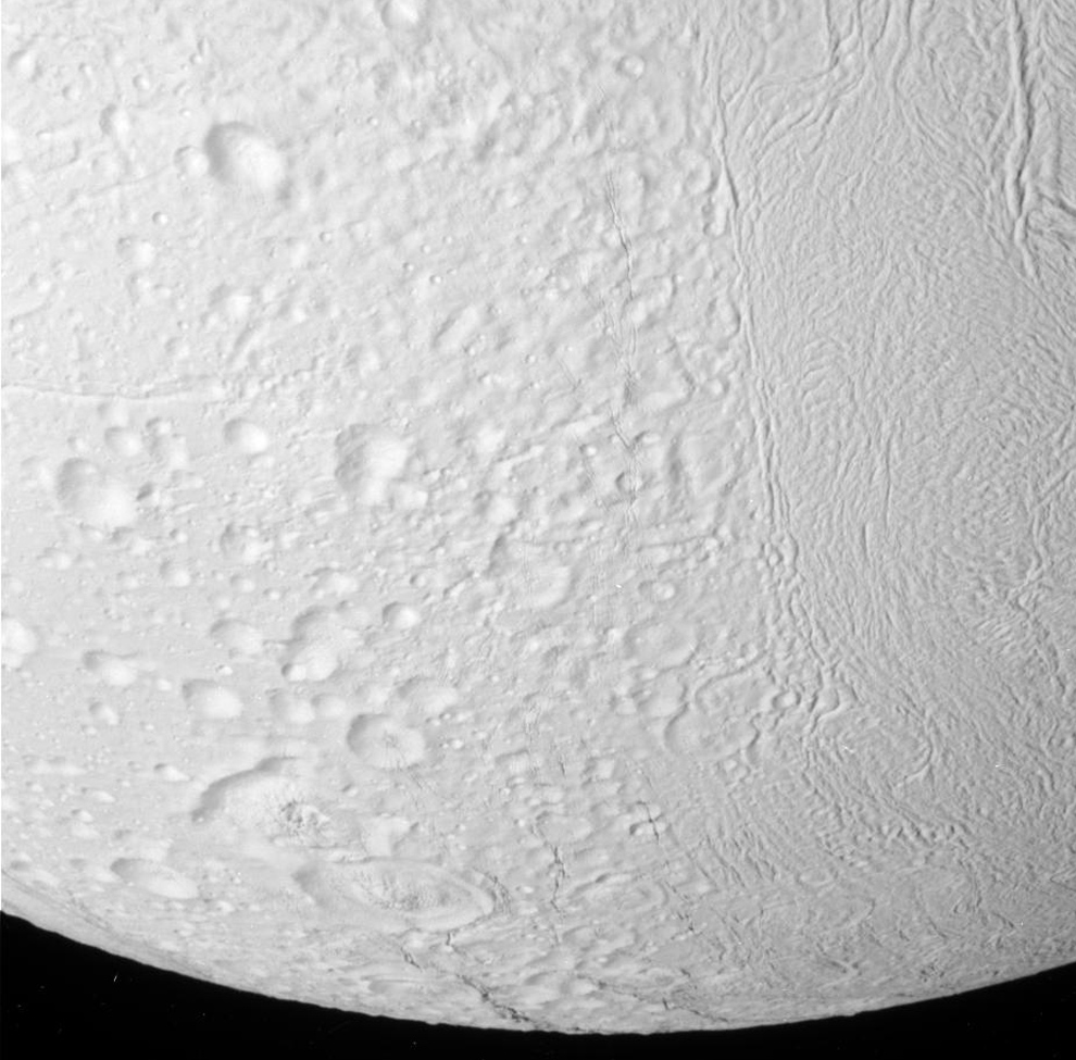 5119 Система Сатурна: октябрь 2011 года