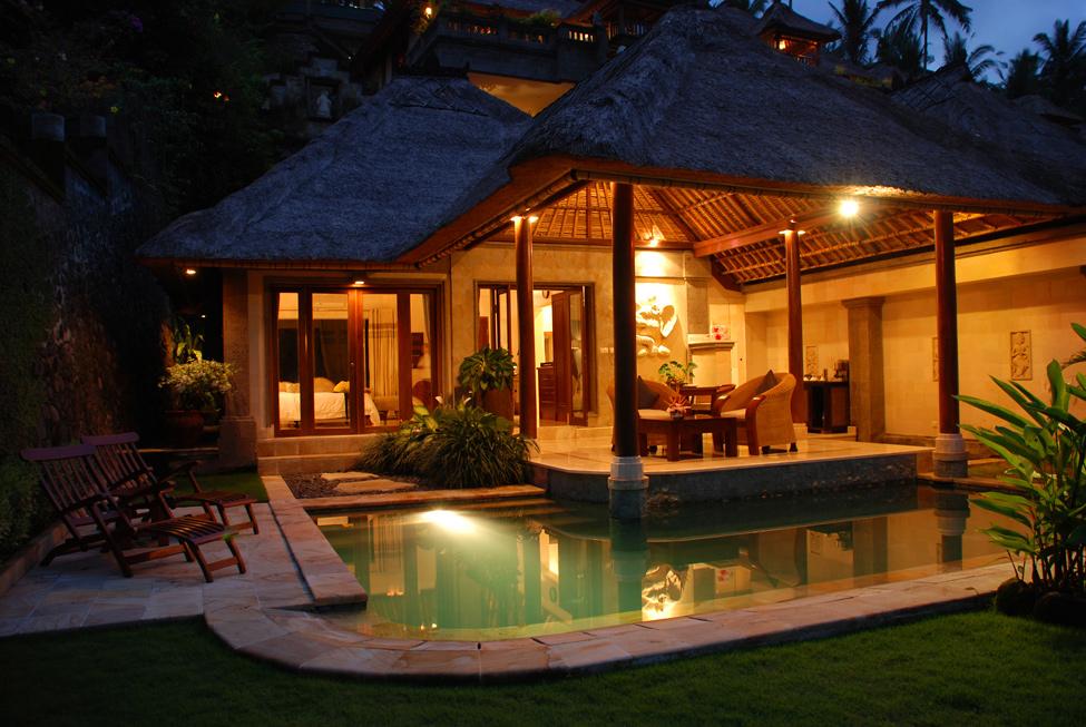5120 Viceroy Bali – пятизвездочный отель на Бали