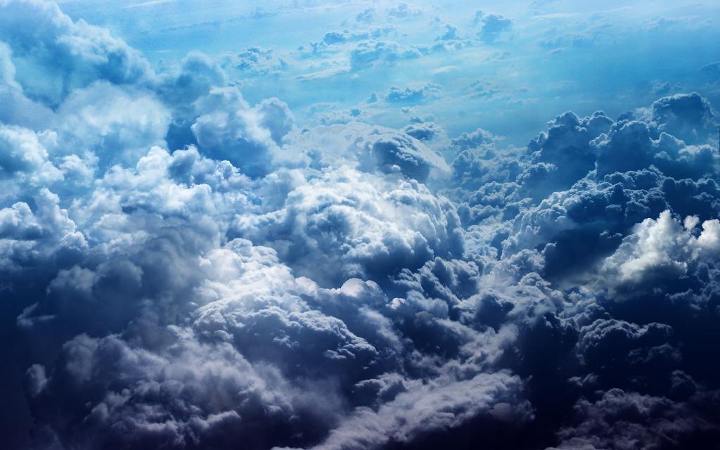 5158 Облака в фотографиях