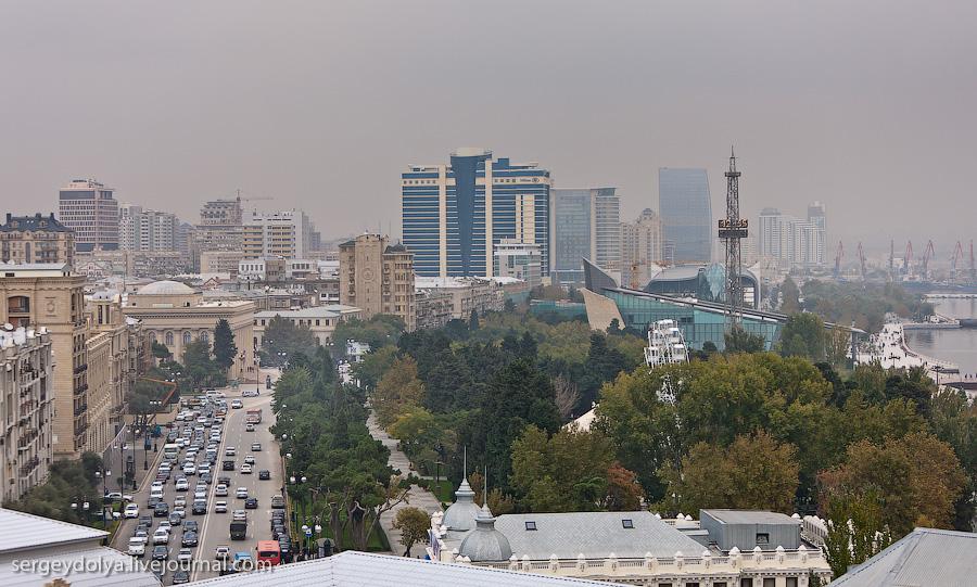 5174 Современный Баку