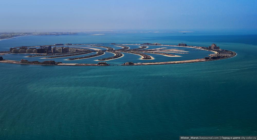 5228 Высотный Дубай