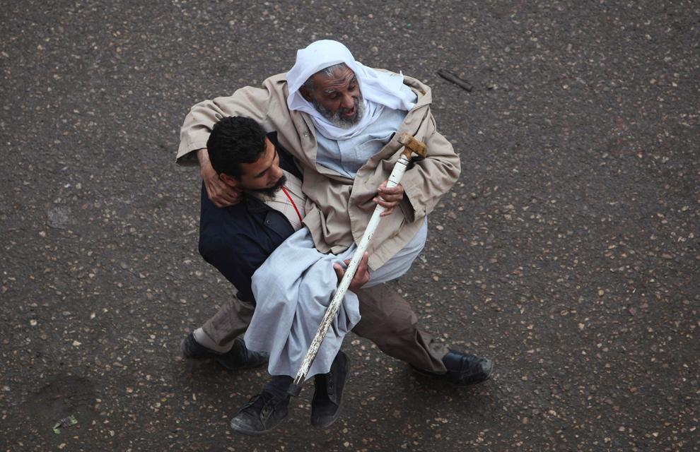 Pemilu 5244 di Mesir dan Kongo