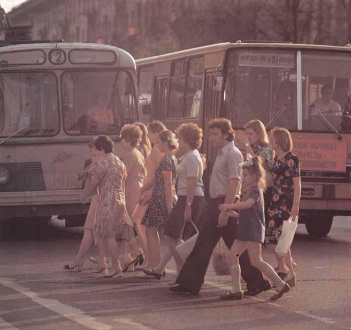 576b9459dd2d Минск в 70 е годы