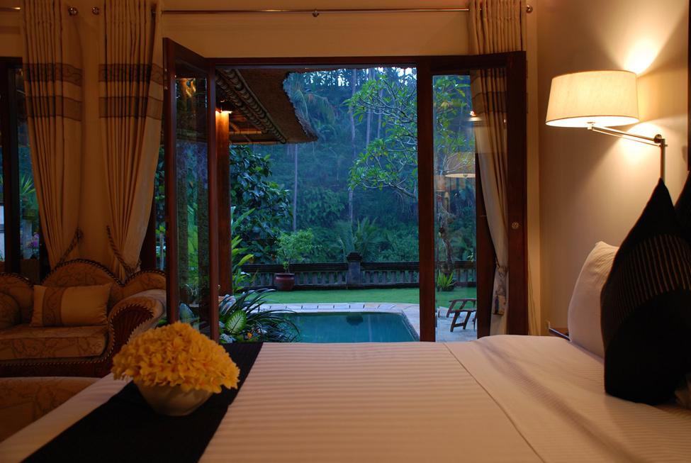 6108 Viceroy Bali – пятизвездочный отель на Бали