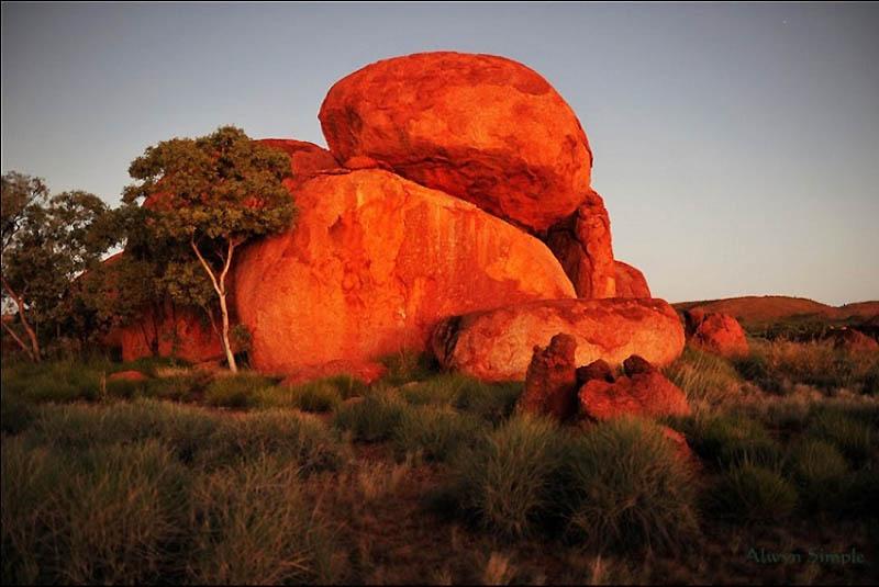 639 10 красивейших геологических чудес