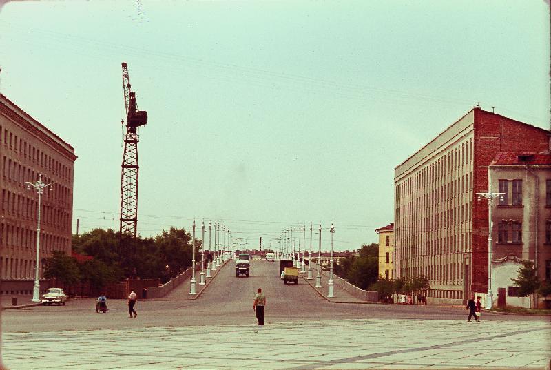 67a3064a632b Минск в 70 е годы