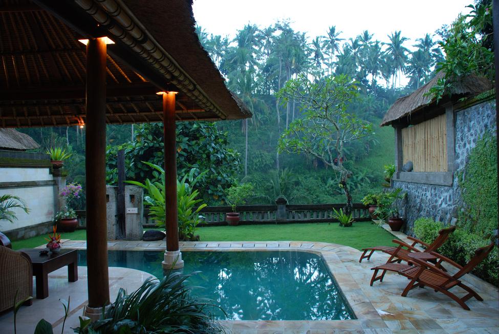 7108 Viceroy Bali – пятизвездочный отель на Бали