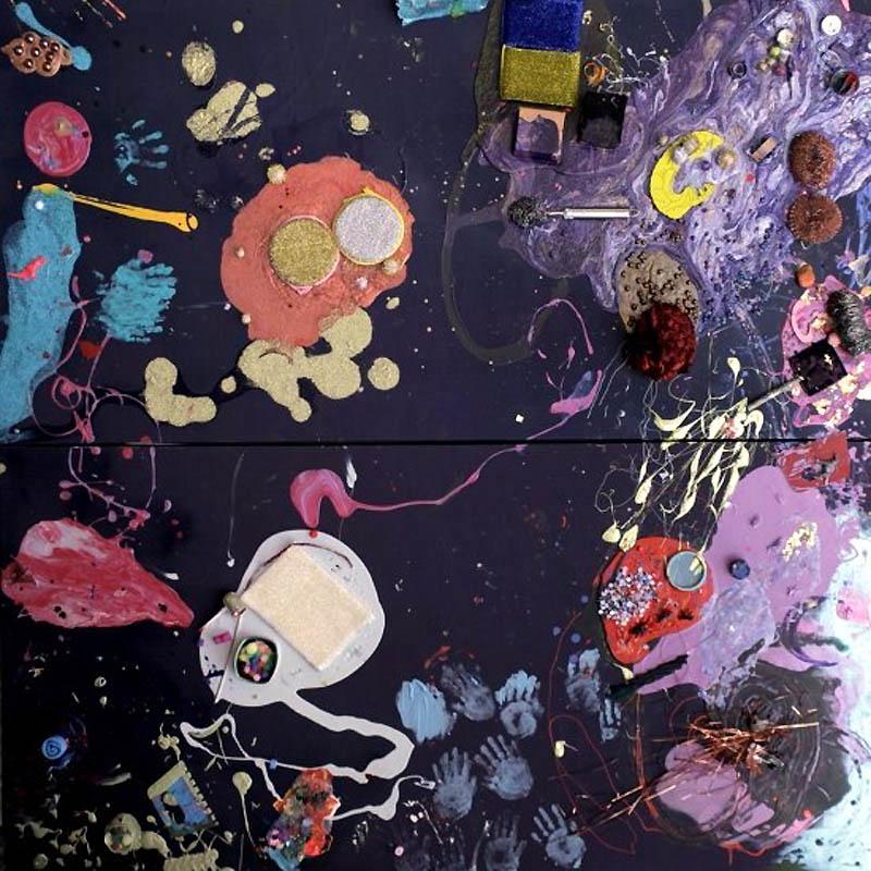 7129 Аэлита Андре – самая юная художница в мире
