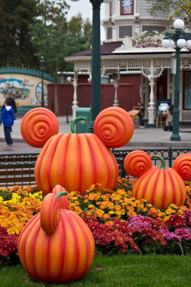 7131 Disneyland Paris: Парижский Диснейленд