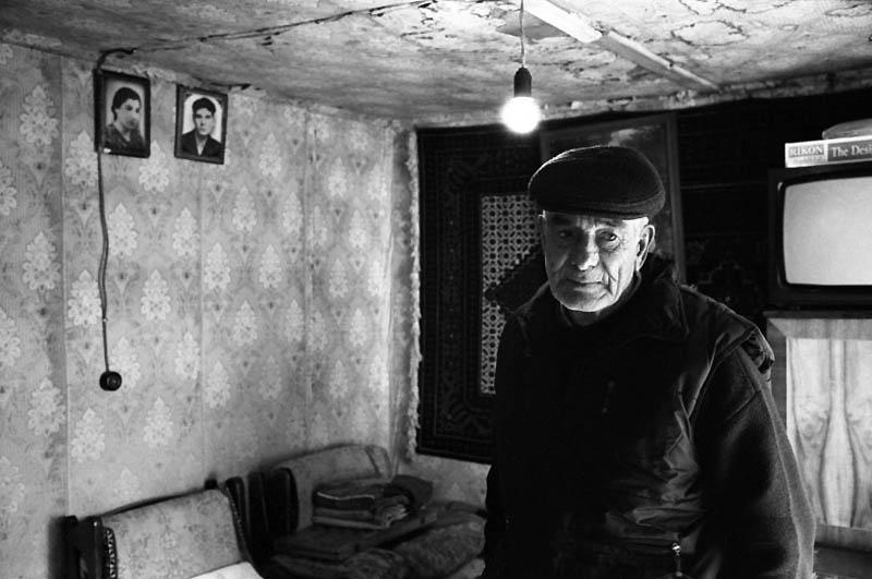 714 Домики Армении