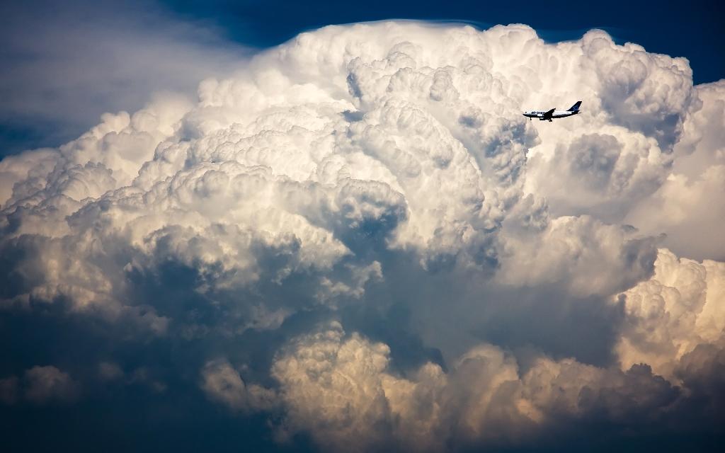 7147 Облака в фотографиях