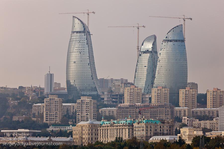 7161 Современный Баку