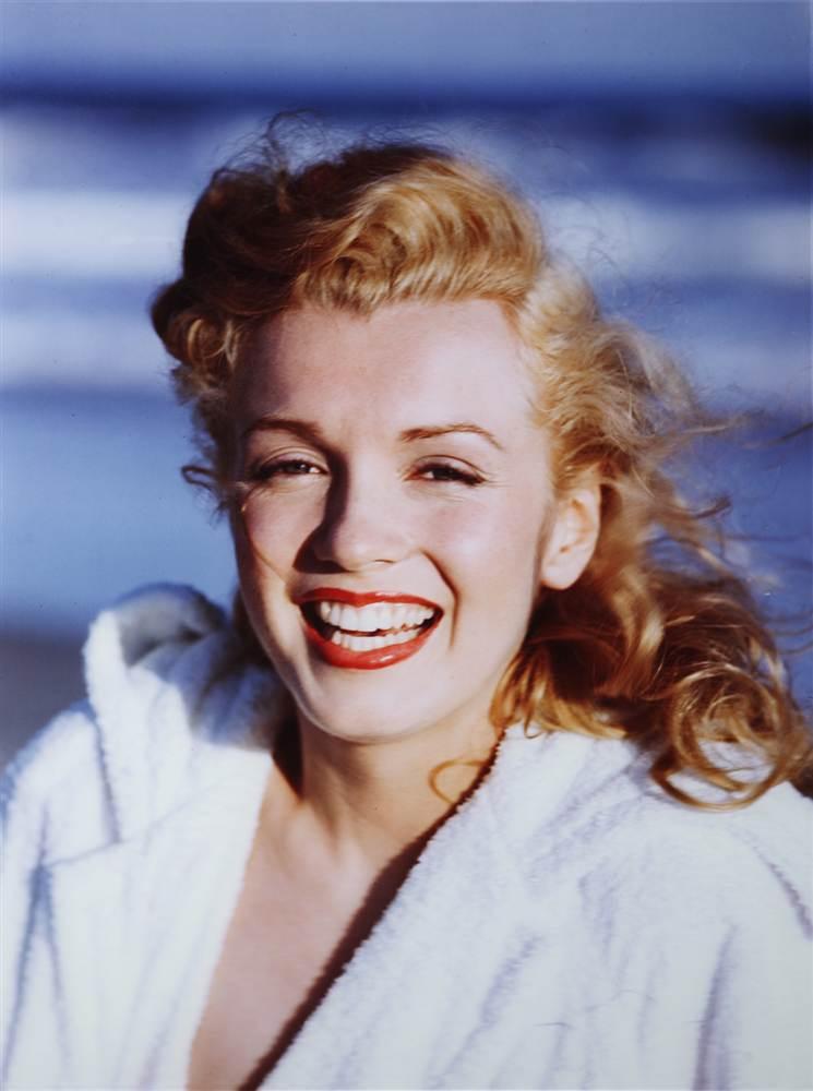 Hal 7209 Marilyn Monroe, disiapkan untuk lelang