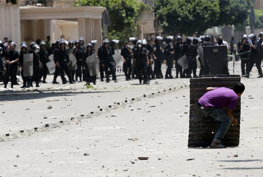 7214 Reuters terbaik gambar di 2011 (Bagian 2)