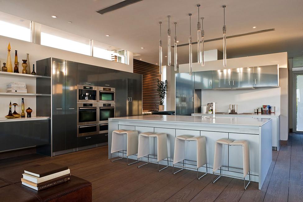 766 Blue Jay Way Residence от McClean Design – красивая жизнь в красивом особняке