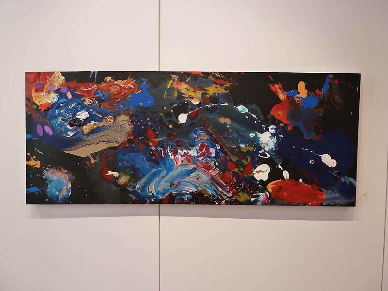 8116 Аэлита Андре – самая юная художница в мире