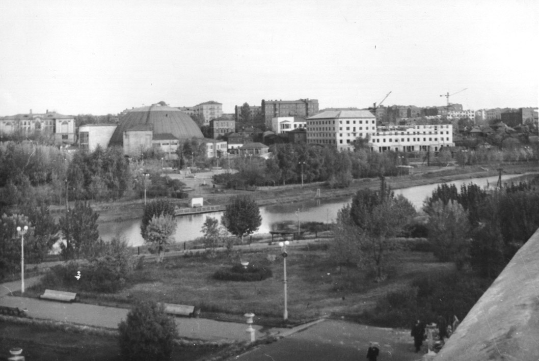 817 Иваново в 60 е годы