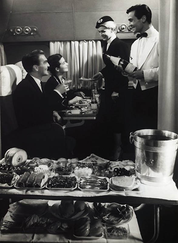 8170 Золотая эра пассажирской авиации