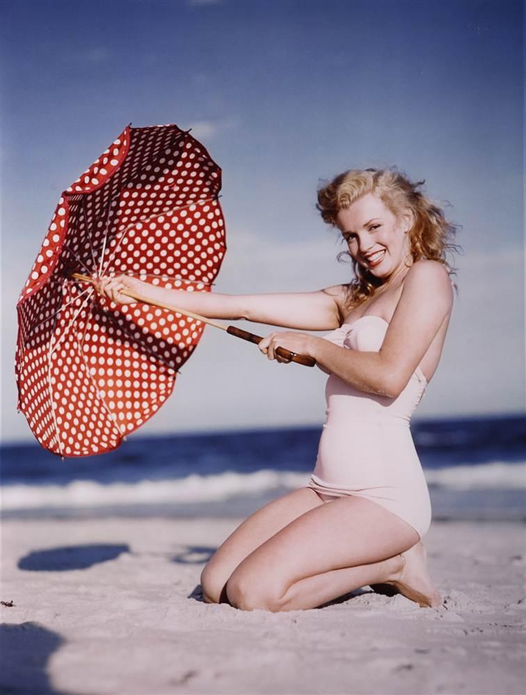 Hal 8196 Marilyn Monroe, disiapkan untuk lelang