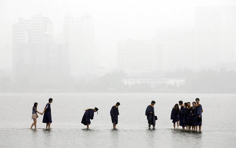 8197 Reuters terbaik gambar di 2011 (Bagian 2)