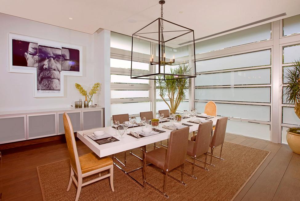 858 Blue Jay Way Residence от McClean Design – красивая жизнь в красивом особняке