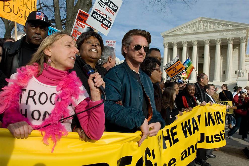 862 Sean Penn: Aktor dan Aktivis
