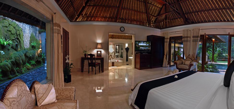 896 Viceroy Bali – пятизвездочный отель на Бали