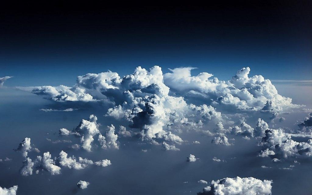 9118 Облака в фотографиях
