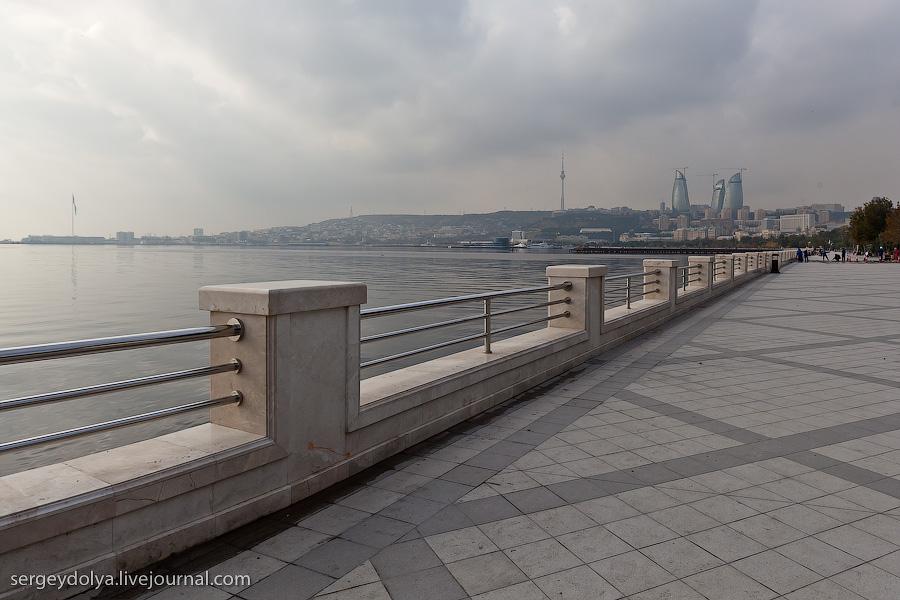 9131 Современный Баку