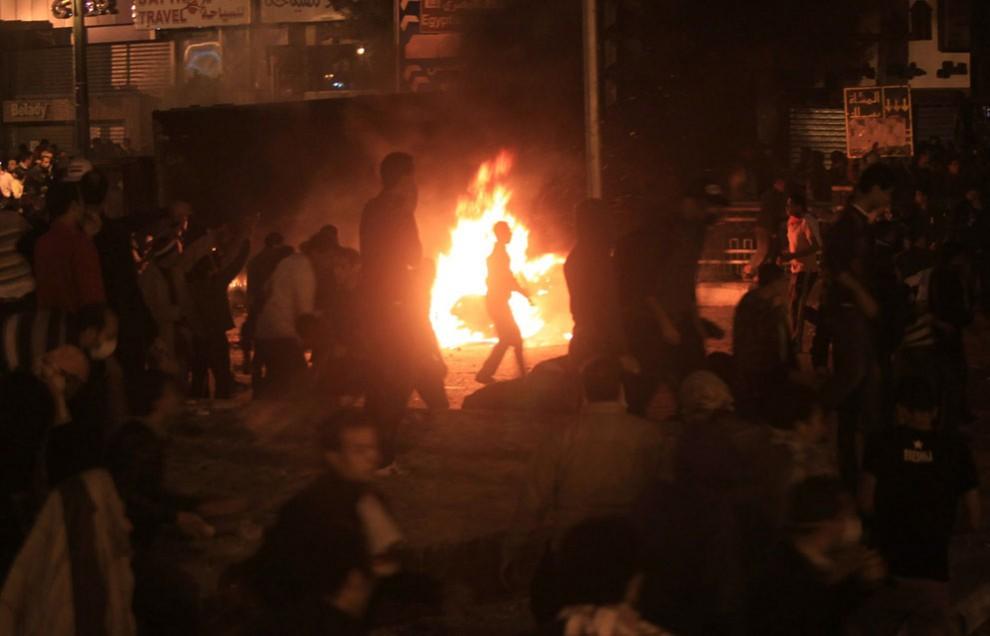 9134 990x636 nuevos disturbios en El Cairo