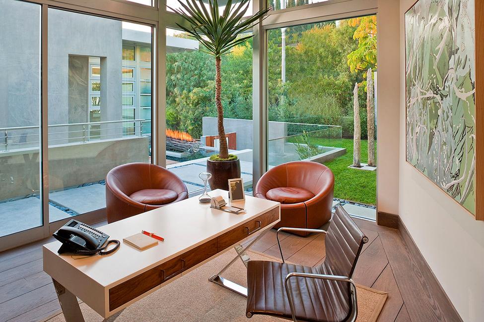 951 Blue Jay Way Residence от McClean Design – красивая жизнь в красивом особняке